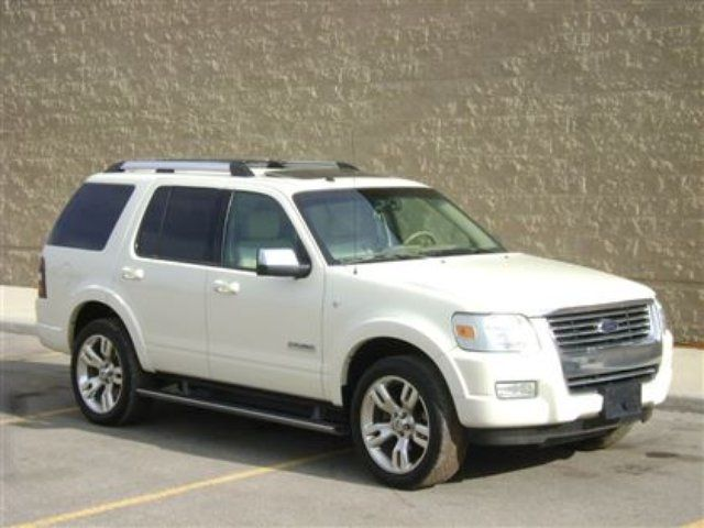2008 ford explorer limited for sale. Black Bedroom Furniture Sets. Home Design Ideas