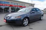 2006 Acura TL w/Navigation Pkg in Ottawa, Ontario
