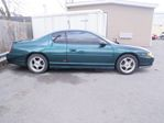2001 Chevrolet Monte Carlo SS in St Catharines, Ontario