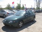 2003 Chevrolet Cavalier auto,ac,loaded,167k,fnc. avail,no crdt,no prbl,$ 2995 in Ottawa, Ontario
