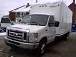 2010 Ford Econoline