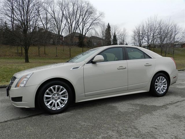 2010 cadillac cts woodbridge ontario used car for sale. Cars Review. Best American Auto & Cars Review