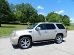 2007 Cadillac Escalade           in Woodbridge, Ontario