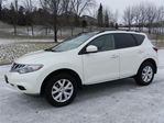 2011 Nissan Murano           in Woodbridge, Ontario