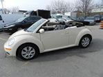 2008 Volkswagen New Beetle           in Woodbridge, Ontario