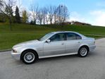2001 BMW 5 Series 525 in Woodbridge, Ontario