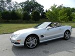 2006 Mercedes-Benz SL-Class 