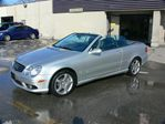 2005 Mercedes-Benz CLK-Class           in Woodbridge, Ontario