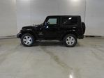 2010 Jeep Wrangler TJ SAHARA in Cayuga, Ontario