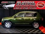 2008 Jeep Compass Sport/North in Calgary, Alberta