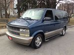 2002 Chevrolet Astro LT - SOLD!!! in Toronto, Ontario