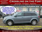 2010 Dodge Journey SE in Edmonton, Alberta