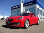 2010 Hyundai Genesis Coupe