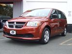 2012 Dodge Grand Caravan SE/SXT in Victoria, British Columbia