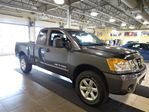 2008 Nissan Titan 5.6 SE  4WD in Laval, Quebec