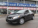 2010 Toyota Corolla (: E-Test & Certification INCLUDED :) in North York, Ontario