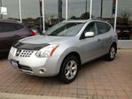 2010 Nissan Rogue SL-LEATHER SUNROOF PKG. in Maple, Ontario
