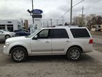 2010 Lincoln Navigator 4X4 ULTIMATE - LEATHER, MOONROOF, NAVIGATION in Caledonia, Ontario