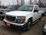 2006 GMC Canyon SL Z85 in Smiths Falls, Ontario