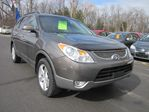2009 Hyundai Veracruz Limited AWD 7-PASS, HTD. LEATHER, ROOF, MINT! in Stittsville, Ontario