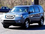 2011 Honda Pilot