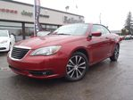 2012 Chrysler 200 S in Belleville, Ontario