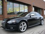 2010 Audi S4 3.0T PREMIUM NAVI MANUAL in Woodbridge, Ontario