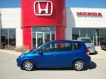 2007 Honda Fit LX 5-Speed MT in Winnipeg, Manitoba