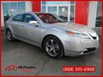 2010 Acura TL w/Technology Pkg SH-AWD all-wheel drive in Lethbridge, Alberta