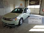 2010 Ford Focus SE 4dr Sedan in Yellowknife, Northwest Territory
