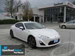 2013 Scion FR-S Auto in Port Moody, British Columbia