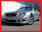 2003 Mercedes-Benz SL-Class SL500 AMG PKG in Toronto, Ontario