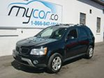2007 Pontiac Torrent Sport in Richmond, Ontario