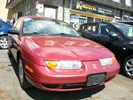 2000 Saturn S-Series SL           in Toronto, Ontario