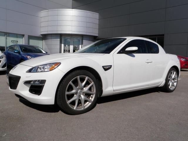 2010 Mazda Rx 8 Gt C P O Certified Finance From 0 9