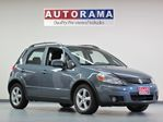 2007 Suzuki SX4 JX in North York, Ontario