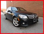 2010 Mercedes-Benz C-Class C300 4MATIC PREMIUM / SPORT 300 in Woodbridge, Ontario
