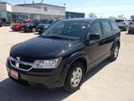2010 Dodge Journey SE 4 CYL. CLOTH CRUISE FRONT WHEEL DRIVE in Tilbury, Ontario