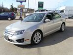 2010 Ford Fusion SE 2.5L - SYNC - POWER SEAT - $106 Bi weekly in Aurora, Ontario