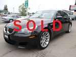 2008 BMW M5 Base in Calgary, Alberta