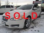 2009 Jaguar XF --SOLD-- in Calgary, Alberta