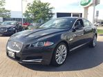 2012 Jaguar XF Portfolio w/Sport Pkg in Woodbridge, Ontario