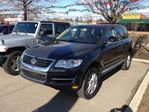 2008 Volkswagen Touareg Comfortline, V6, AWD in Mississauga, Ontario