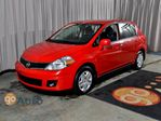 2011 Nissan Versa 1.8S 4dr Hatchback in Edmonton, Alberta