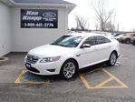 2010 Ford Taurus Limited, AWD, Navigation, Automatic in Essex, Ontario