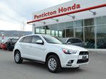 2012 Mitsubishi RVR SE AWD in Penticton, British Columbia