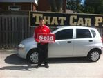 2007 Suzuki Swift + AC. All pwr grp, Fuel Saver Galore in London, Ontario