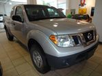 2011 Nissan Frontier 
