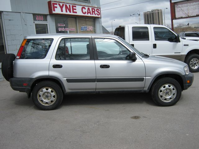 1999 honda cr v silver fyne cars of london guelph mercury