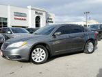 2012 Chrysler 200 LX in Milton, Ontario